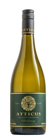 Sale 8528W - Lot 211 - 6x 2017 Atticus The Finch Collection Chardonnay. EXCLUSIVE to Lawsons  Not Yet Rated – contents incorporates the BEST that the Mar...