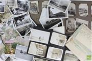 Sale 8521 - Lot 18 - Box Of Photographs and other ephemera incl letters