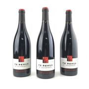 Sale 8842 - Lot 580 - 3x 2008 Escarpment Vineyard Te Rehua Single Vineyard Pinot Noir, Martinborough