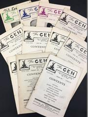 Sale 8539M - Lot 172 - The Gen Magazine 1948 - a complete year, 12 vols.