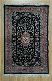 Sale 8601C - Lot 47 - Pak Persian Kashan 140x93