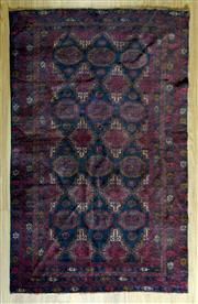 Sale 8700C - Lot 53 - Persian Baluchi 194cm x 129cm