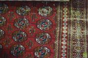 Sale 8326 - Lot 1742 - Old Persian Bokhara (310 x 223cm)