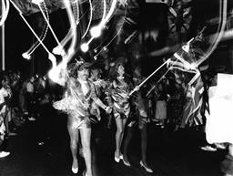 Sale 9082A - Lot 5010 - Sydney Gay and Lesbian Mardi Gras Parade (1988), 25 x 19 cm, silver gelatin, Photographer: unknown