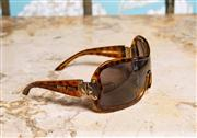 Sale 8577 - Lot 143 - A vintage pair of large frame Miu Miu tortoise shell sunglasses, Condition: Very Good