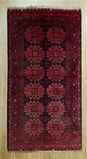 Sale 8601C - Lot 51 - 60 year old Afghan Mori 205x105
