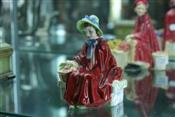 Sale 7876 - Lot 27 - Royal Doulton Figure Linda