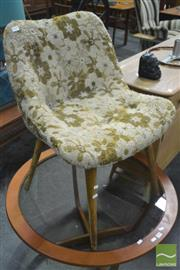 Sale 8260 - Lot 1068 - Featherston Contour Dining Chair