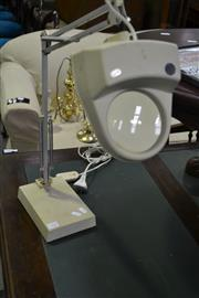Sale 8093 - Lot 1322 - Luxo Desk Lamp