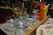 Sale 8563T - Lot 2344 - Collection of Art Glass and Other Glasswares
