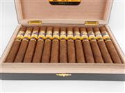 Sale 8454 - Lot 620 - 25x Cohiba Maduro 5 - Secretos Cuban Cigars - in original timber box (marked S6A NOV 16)