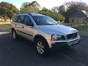 Sale 8431V - Lot 5003 - Volvo 2004 XC90 AWD Wagon                                                       Reg No: POL 330...