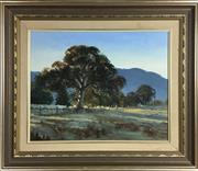 Sale 8795K - Lot 51 - John Wilson oil on board