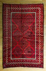 Sale 8700C - Lot 61 - Persian Shiraz 264cm x 167cm