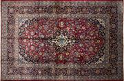 Sale 8213C - Lot 1 - Persian Kashan 332cm x 215cm