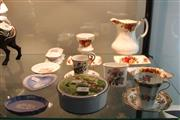 Sale 8306 - Lot 68 - Royal Albert Old Country Roses Tea Wares & Other Ceramics incl Coalport
