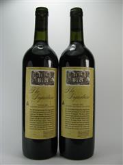 Sale 8238B - Lot 99 - 2x 2004 Yalumba The Signature Cabernet Shiraz, Barossa Valley