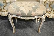 Sale 8161 - Lot 1019 - French Inspired Stool
