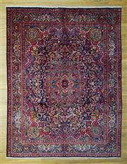 Sale 8601C - Lot 67 - Persian Lillian 380x297