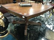 Sale 8942 - Lot 1012 - Timber Coffee Table