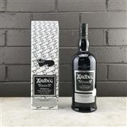 Sale 9079W - Lot 850 - Ardbeg Distillery Blaaack Islay Single Malt Scotch Whisky - Committee 20th Anniversary 2020 Limited Edition, 46% ABV, 700ml in box