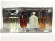 Sale 8461 - Lot 55 - Calvin Klein Perfume Set