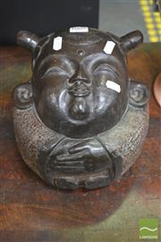 Sale 8277 - Lot 1005 - Composite Buddha Figure