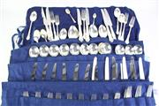 Sale 8844O - Lot 582 - A Collection of Harrison Bros & Howson EPNS A1 Cutlery Wares