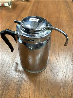 Sale 9101 - Lot 2282 - Vintage BIRKO coffee percolator (h:20cm)