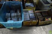 Sale 8497 - Lot 2358 - 3 Boxes of CDs
