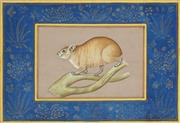 Sale 8813A - Lot 5090 - Indo-Persian School (5 works) - Various Animals various sizes