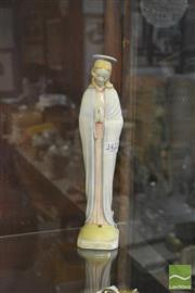 Sale 8407T - Lot 2422 - Goebel Figure of Mother Mary
