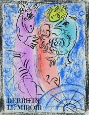 Sale 8658A - Lot 5066 - Marc Chagall (1887 - 1985) - The Trap, 1962 (from Yves Bonnefoy Deirriere Le Miroir) 48 x 65cm