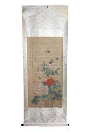 Sale 8153 - Lot 11 - Attributed to Huang Shan Shou (1855-1919)