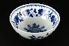 Sale 7513 - Lot 8 - A BLUE AND WHITE MING STYLE BOWL