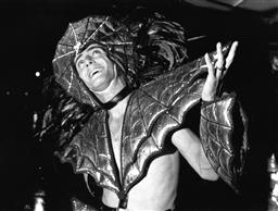 Sale 9082A - Lot 5040 - Sydney Gay and Lesbian Mardi Gras Parade (1990), 25 x 20 cm, silver gelatin, Photographer: Andrew Taylor