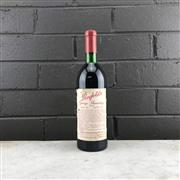 Sale 9905W - Lot 661 - 1x 1981 Penfolds Bin 95 Grange Hermitage Shiraz, South Australia