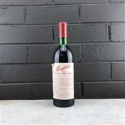 Sale 9905W - Lot 662 - 1x 1981 Penfolds Bin 95 Grange Hermitage Shiraz, South Australia