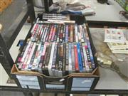 Sale 8169 - Lot 2236 - Box DVDs