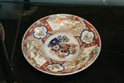 Sale 7877 - Lot 29 - Chinese Imari Charger