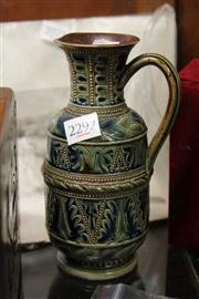 Sale 8327 - Lot 22 - Royal Doulton Jug