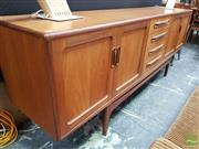 Sale 8493 - Lot 1061 - G-Plan Fresco Teak Sideboard