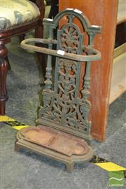 Sale 8284 - Lot 1042 - Umbrella Stand