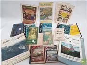 Sale 8900 - Lot 17 - Collection of Blue Mountains Ephemera incl. Maps, Booklets, etc