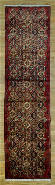 Sale 8601C - Lot 86 - Persian Lillian 274x70