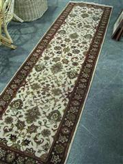 Sale 7974A - Lot 1033 - Persian Kashan (302 x 85)
