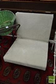Sale 8495F - Lot 1074 - Parker Armless Lounge Chair
