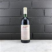 Sale 9905W - Lot 670 - 1x 1979 Penfolds Bin 95 Grange Hermitage Shiraz, South Australia
