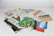 Sale 8448 - Lot 13 - Australian & World Fist Day Covers & Stamps