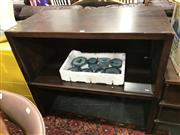Sale 8805 - Lot 1088 - Pair of Coffee Tables